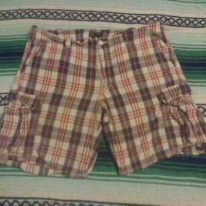 Polo Jeans Company Size 40 Cargo Shorts!